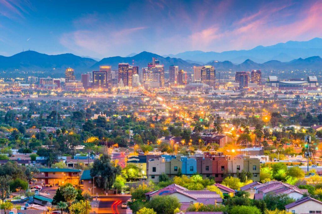 Phoenix AZ-ISO 9001 Phoenix AZ-ISO PROS #34